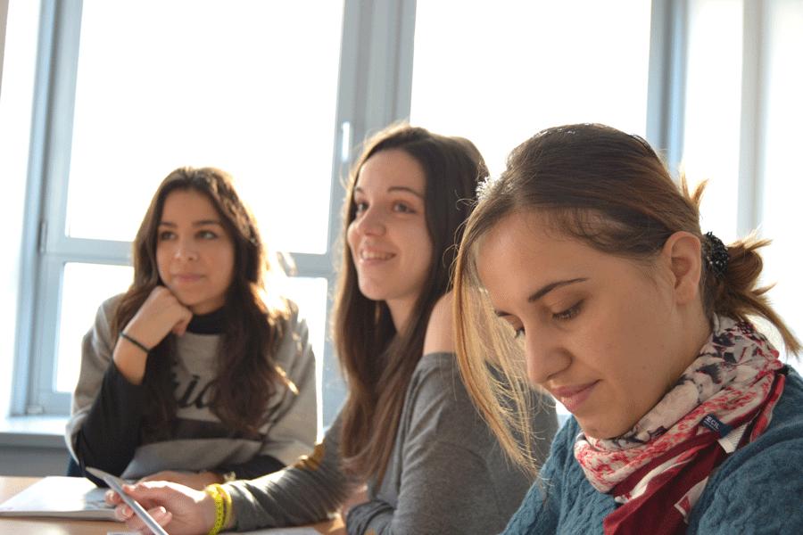 Sprachen Lernen und Erleben in Köln