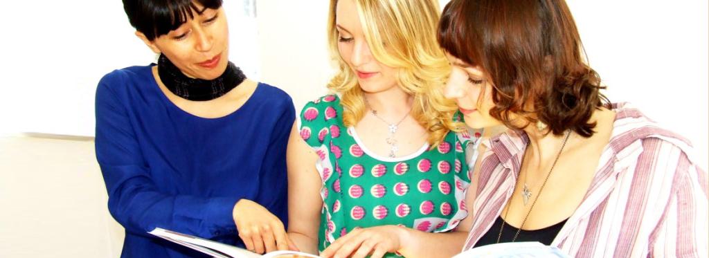 Koreanisch lernen in Köln - unsere Koreanischkurse