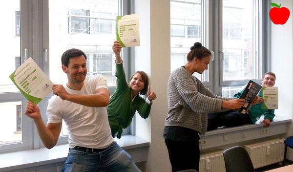 Niederländisch lernen in Köln - unsere Niederländischkurse