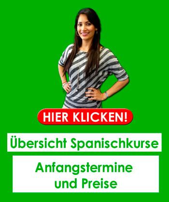Unsere Spanischkurse in Köln