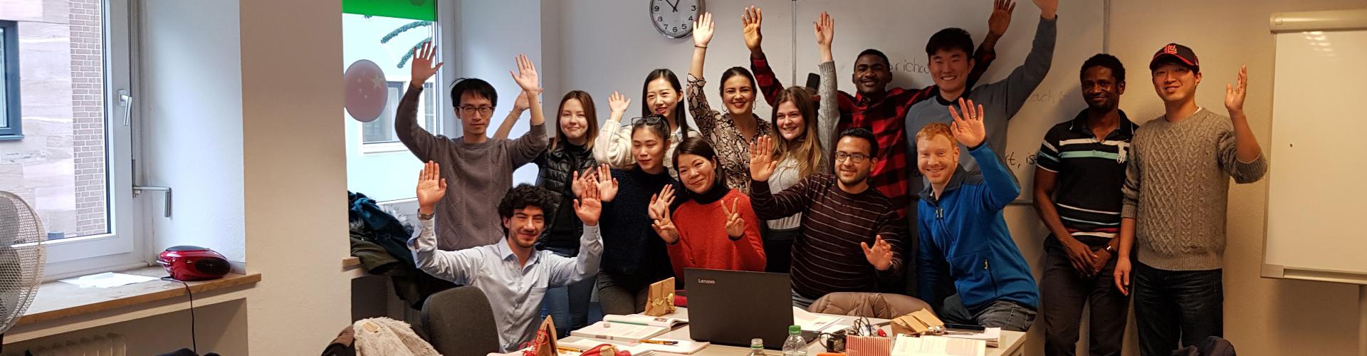 Sprachschule Aktiv Köln – Deutsch und Fremdsprachen lernen