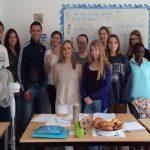 Lernen Sprache in Sprachschule Aktiv Köln