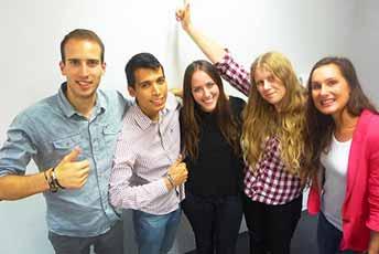 telc Deutsch Prüfungen in Köln von A1 bis C2 – Prüfungszentrum