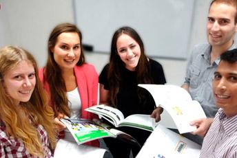 Deutschkurs + Praktikum – Praktika in der Sprachschule Aktiv in Köln