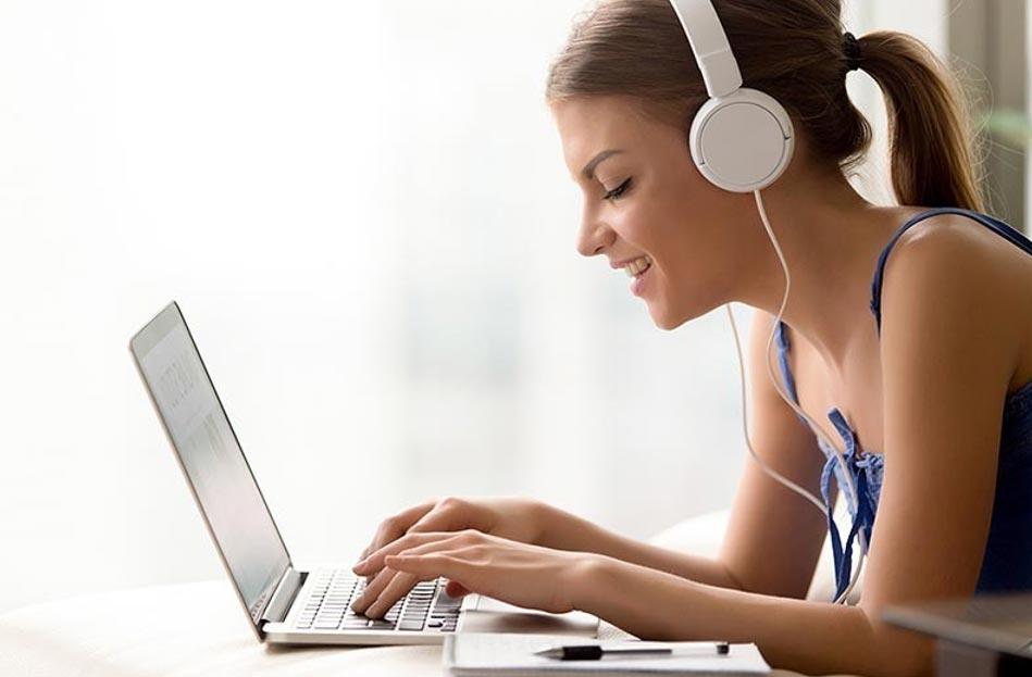 Intensive Online German Courses