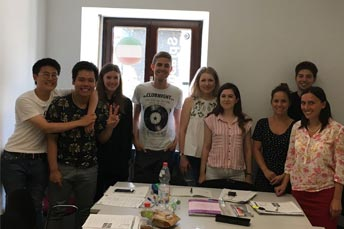 Deutschkurse mit Visum in Köln