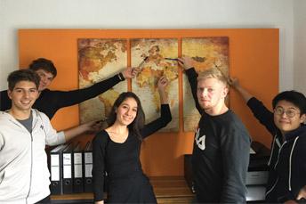 Deutsch Privatunterricht - Sprachschule Köln